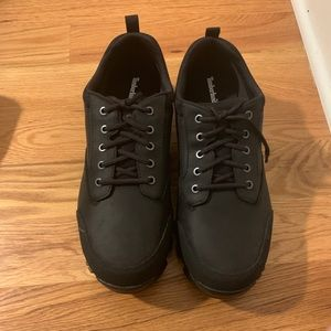 Men's Timberland hiking boots